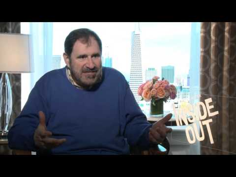 INSIDE OUT: Richard Kind on Playing Bing Bong