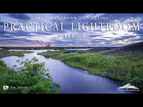 Practical Lightroom V-3 Tutorials