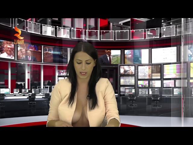 Zjarr Televizion: 360° Grade - Enki (31/07/2015);Donald Lu Takim Me Bashen Dhe Tahirin