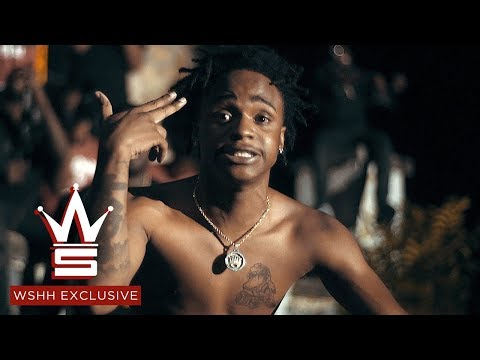 """Lil1 """"Opp Pack"""" (WSHH Exclusive - Official Music Video)"""
