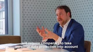 RGPD : Qu'est-ce que le Privacy by Design ? | GDPR: What is Privacy by Design?