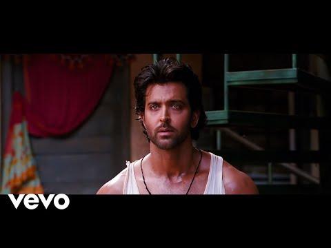 Agneepath  Hrithik, Priyanka  Abhi Mujh Mein Kahin
