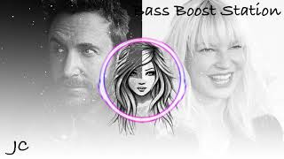 Baixar Flames - David Guetta ft. Sia (Bass Boosted)