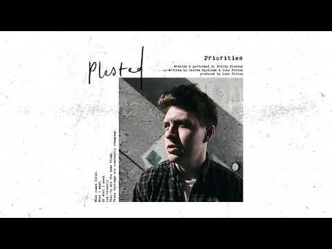 Plested - Priorities [Official Audio] Mp3