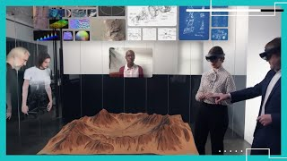 Spatial takes business into the fourth dimension