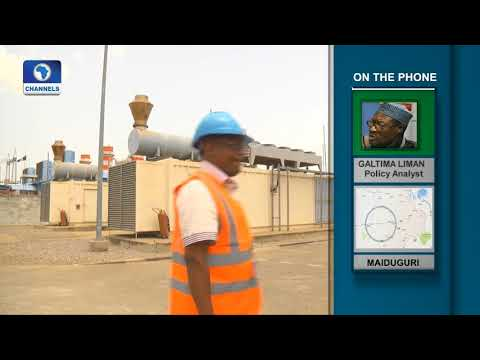 Russia To Build Nuclear Plants In Nigeria | Network Africa |