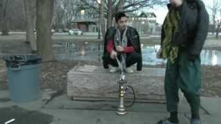 Eshghe Lat Irani VS Khareji! - عشق لات های ایرانی و خارجی