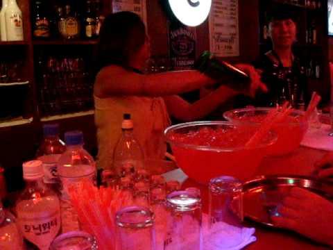 Ammo Bowl preparation Songtan South Korea Osan