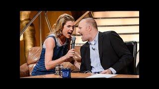"Anke Engelke rockt ""ABC"" - TV total classic"