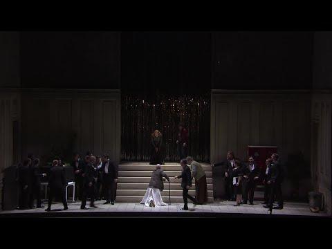 Monteverdi : Le Retour d'Ulysse dans sa patrie (Rolando Villazón, Magdalena Kožená, Emmanuelle Ha...