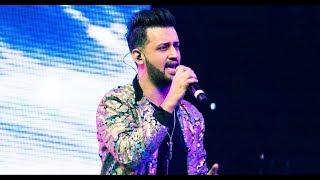 Tu Jaane Na || Sanu Ek Pal Chain Na Aave || ATIF ASLAM || BEST LIVE PERFORMENCE 2017