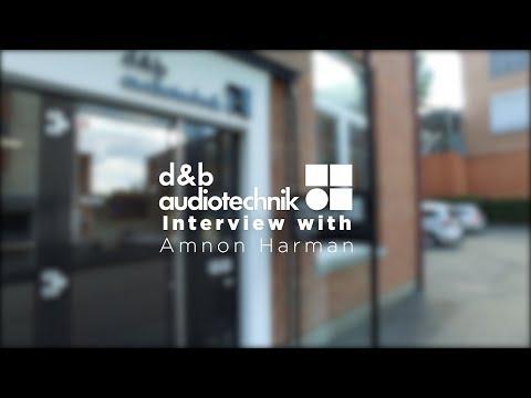 d&b audiotechnik - Industry Drivers