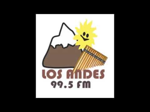 Dos radios se cruzan en la frecuencia 99.5 FM captados en San isidro