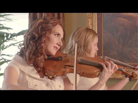 Love Is Spoken Here - Jenny Oaks Baker - Music Video