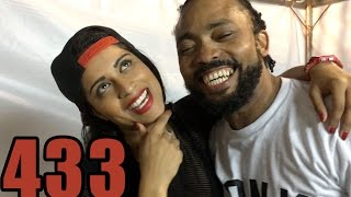 The Time We Hosted Machel Monday (Day 433)