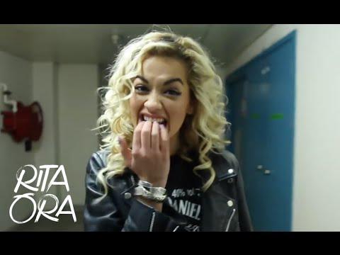 RITA ORA | It's my BIRTHDAY! [Video Diaries 002]