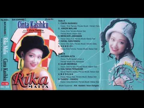 CintaKasihku / Rika Malia (original Full)