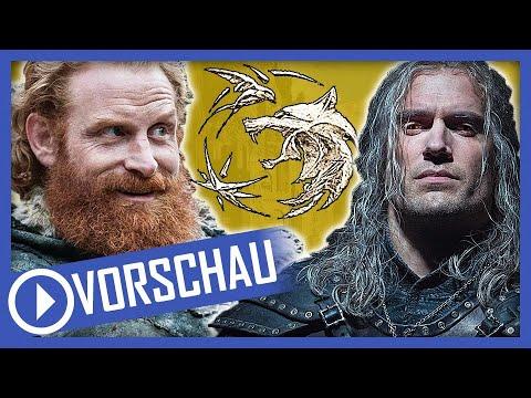 The Witcher Staffel 2: Game of Thrones Zuwachs & mehr Hexer! Was uns in Season 2 erwarten wird