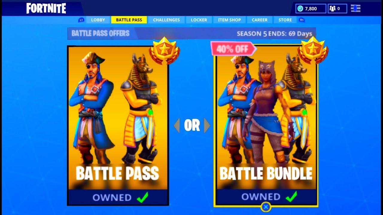 new battle pass