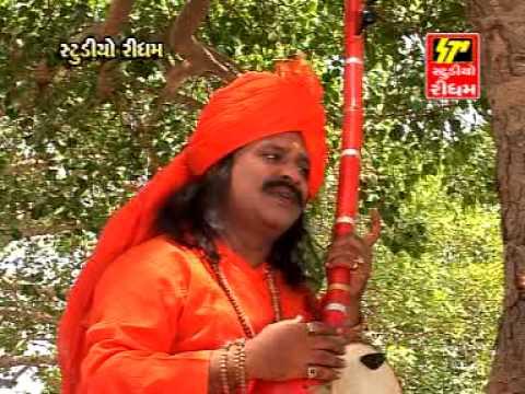 Bhakti Re Karvi Tene - Gangasati Vani 2