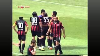 Bucaspor - TKİ Tavşanlı Linyitspor maçı