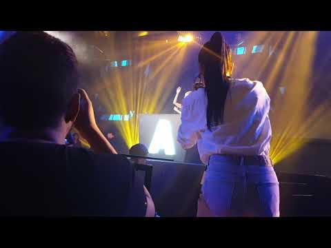 DJ Soda performance at A Galaxy Event Malaysia