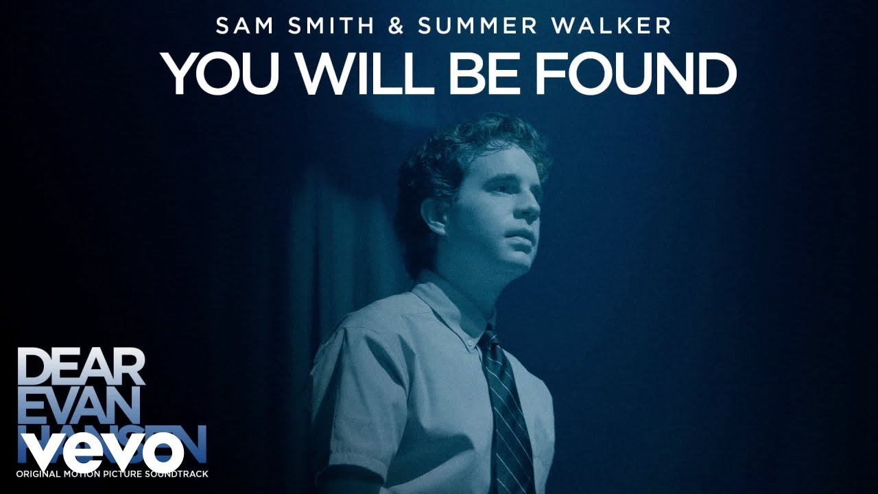 Cover of video Sam Smith & Summer Walker - You Will Be Found (Official Audio) [from Dear Evan Hansen]