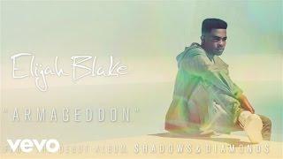 Elijah Blake - Armageddon (Audio)