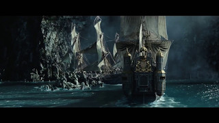 PIRATES OF THE CARIBBEAN 5 Trailer # 3 2017 Johnny Depp, Disney Movie HD   YouTube