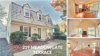 219 Meadowgate Terrace | Alex Saenger