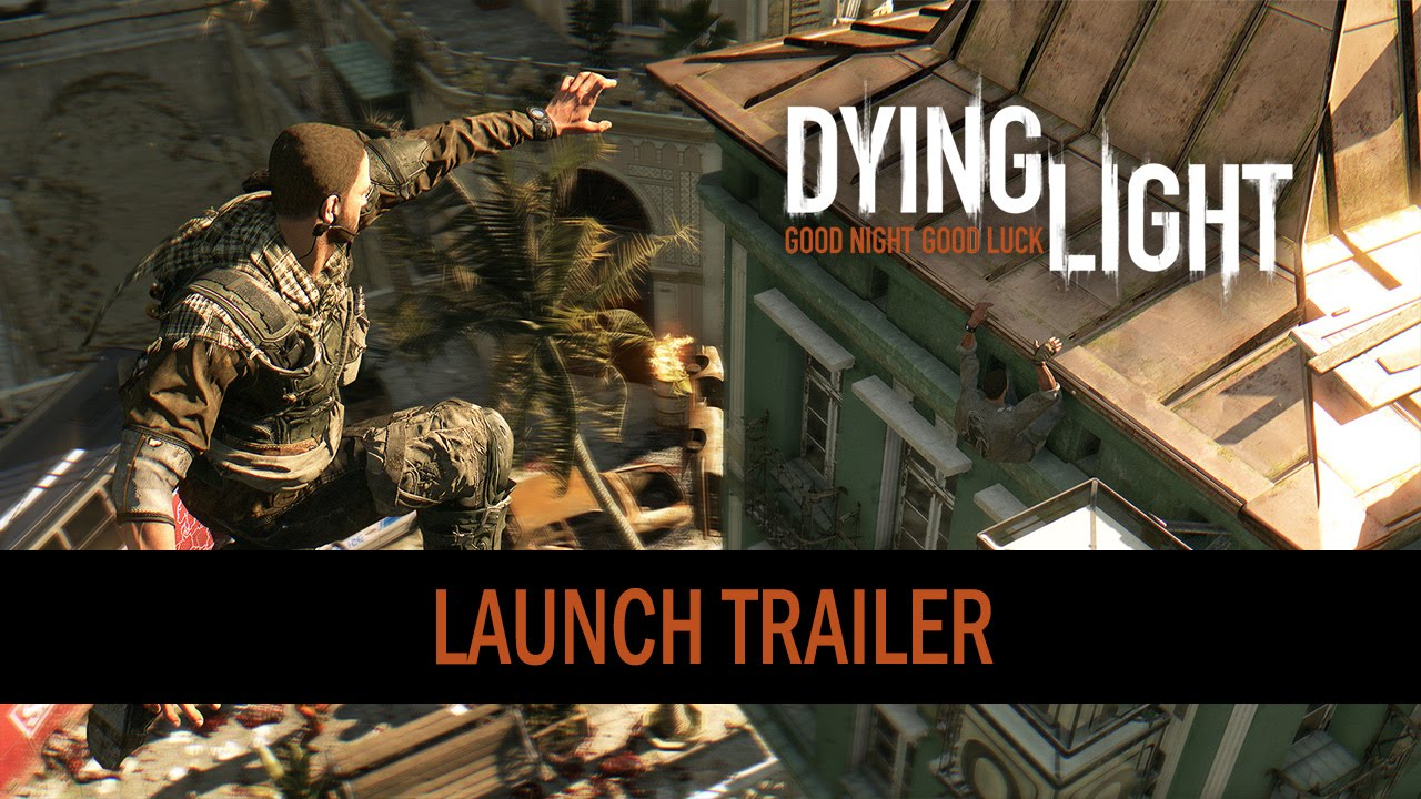Dying Light review: Mirror's Undead | TechnoBuffalo