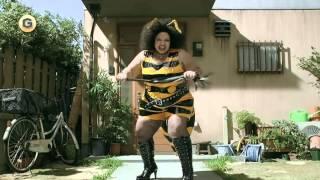 Video WTF BDSM BEE  (Japanese crazy TV advertisement) download MP3, 3GP, MP4, WEBM, AVI, FLV Juni 2018