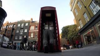 140503 086 London Telephone Booth K6