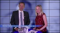 Mika Niikko avoimena uutuuskirjassaan - kertoo hylkäämiskokemuksistaan ja rankasta lapsuudestaan
