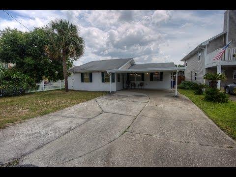 Bid-A-Wee Beach House - Panama City Beach, Florida Real Estate For Sale