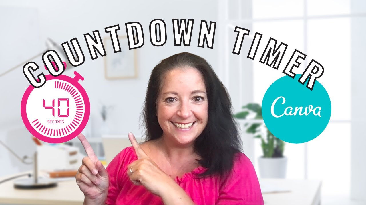 Download Canva Tutorial   How to Create a Countdown Timer Video in Canva for FREE!