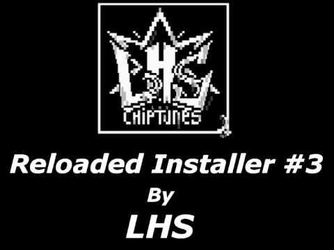 Reloaded Installer #3