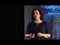 Stop being so nice! The key to global economic growth | Amy Karam | TEDxKanata