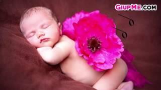 20 phút nhạc cho bà bầu giúp bé thông minh ngay trong bụng mẹ - Phần 6 [GiupMe.com]