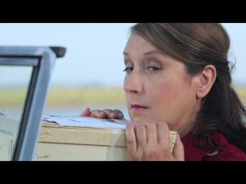 Vidéo Publicité des Huîtres Marennes Oléron 2013-2014 _ 20s _ Montgomery Ouest La Rochelle