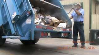 Manual Garbage Collection: Jeff L & Rodger, Mark & Dean -- 8/16/2010