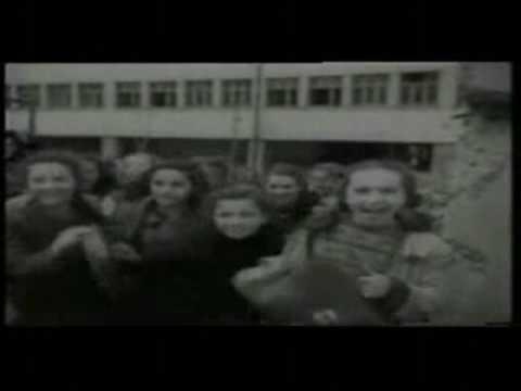People's Republic of Macedonia (post-WWII newsreel)