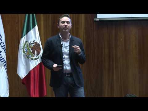 Intersecciones de la biología y la ingeniería | Guillermo Ulises Ruiz-Esparza | TEDxTecDeMonterrey