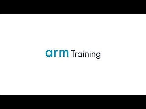 Arm training – Introduction to the AMBA AXI protocol
