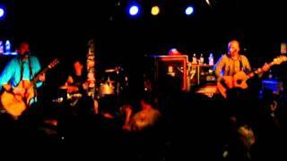 "Alkaline Trio ""Calling All Skeletons"" (acoustic) Seattle 7/14/11"