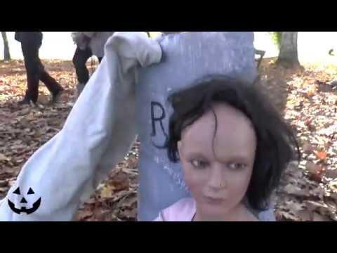 Halloween 2015 Termes d'Armagnac