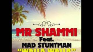 Mr. Shammi ft Mad Stuntman - walla walla (radio edit)