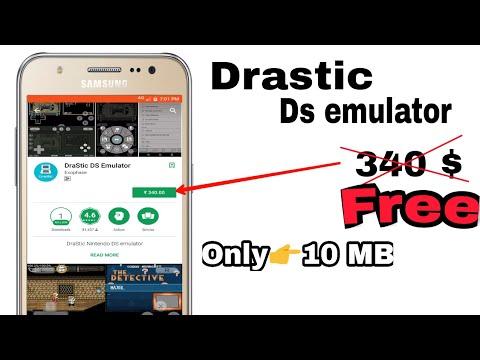 🎉 Drastic ds emulator free download ios | DraStic DS Emulator APK
