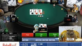 Baştan Sona Texas Hold