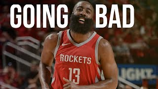 James Harden Mix - Going Bad